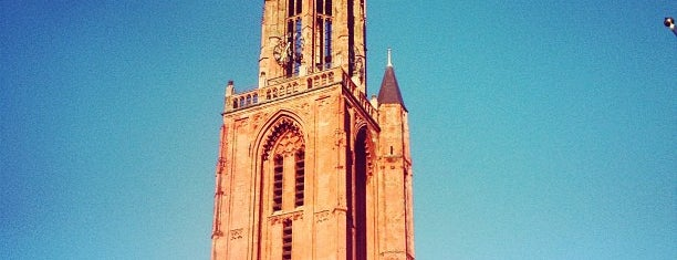 Sint Janskerk is one of Churches.