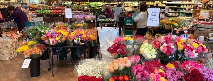 The Fresh Market is one of Lindsaye'nin Beğendiği Mekanlar.