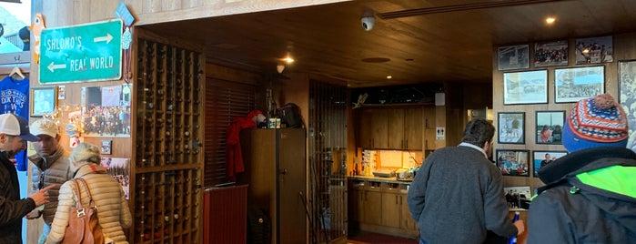 Shlomo's Deli & Grill is one of CO: Aspen/Snowmass.
