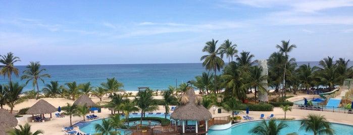 Occidental Caribe is one of Orte, die Natalie gefallen.