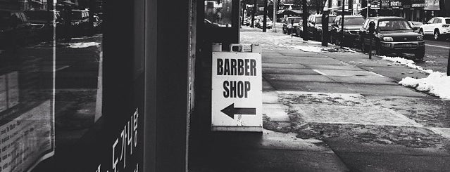 Arnolds Barbershop is one of CD19 Favorite Places.