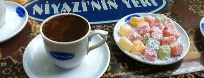 Niyazi'nin Yeri is one of Özledikçe gideyim - İzmir.