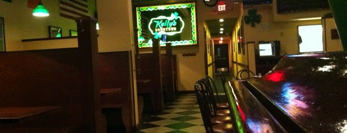 Kelly's Irish Pub is one of The 20 best value restaurants in East Lansing, MI.