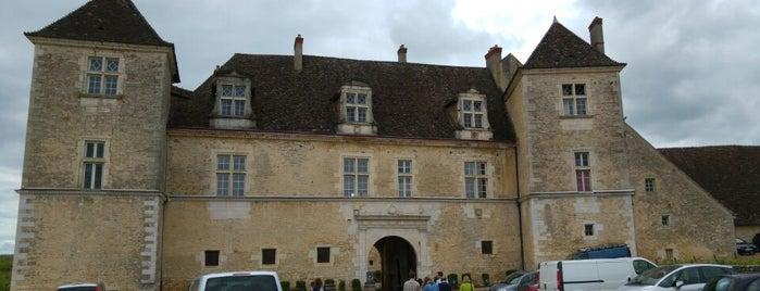 Chateau du Clos de Vougeot is one of David 님이 좋아한 장소.