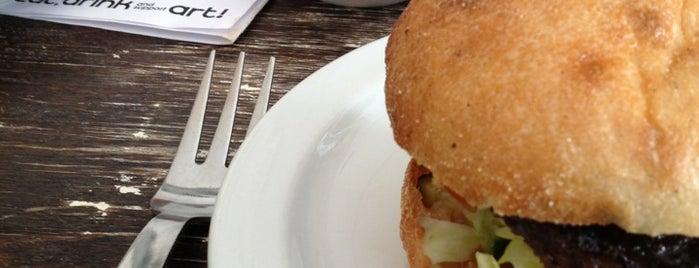Burgertrut is one of Hotspots in Rotterdam.