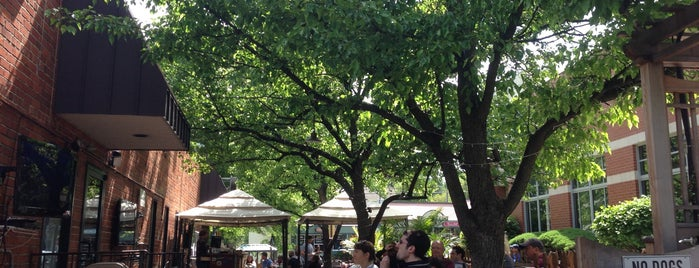 Westover Market Beer Garden is one of Markets.