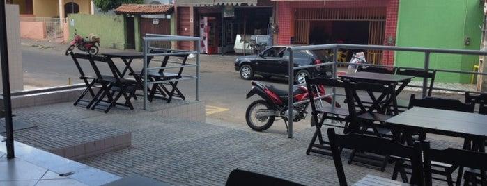 Pães e Doces Confeitaria is one of Compras.