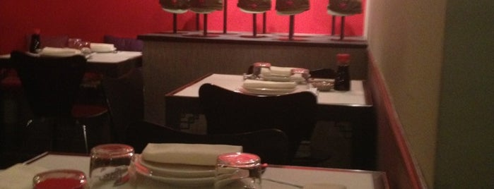 Mandarin 2 is one of MILANO EAT & SHOP.