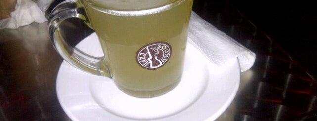 Café Sound is one of Jorge Raúl.