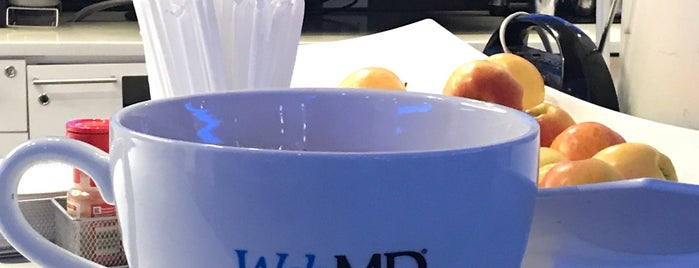 WebMD is one of Tempat yang Disukai Philip.