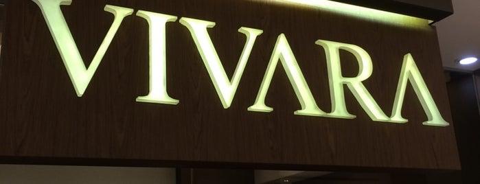Vivara is one of Tempat yang Disukai Elis.