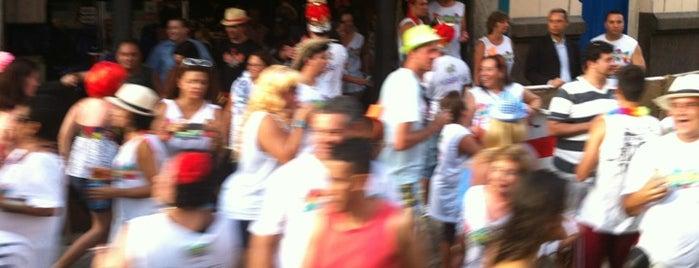 Birosquinha Da Lapa is one of Curtindo a Noite Carioca.