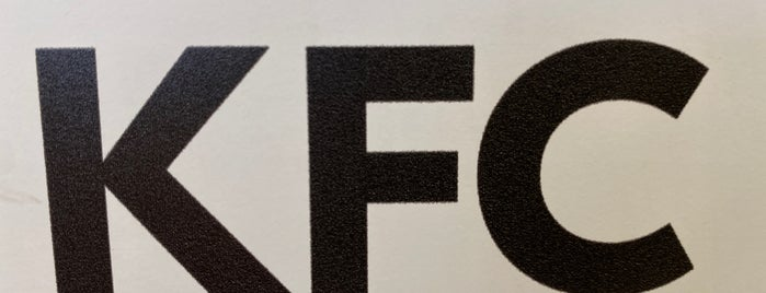 KFC is one of Went Before 5.0.