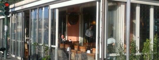 Café De Paris is one of Gespeicherte Orte von Paolo.
