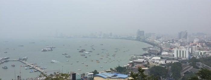 Pattaya View Point is one of Thaïlande.