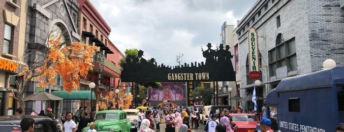 Museum Angkut+ is one of Welcome to Malang!.