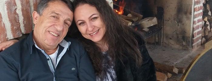 Cumhuriyet Lezzet Dünyası is one of Fatmaさんの保存済みスポット.