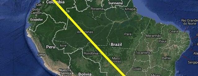 Aeropuerto Internacional El Dorado (BOG) is one of Part 1~International Airports....
