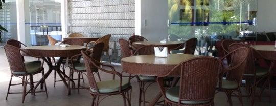 Restaurante Azú is one of Restaurantes.