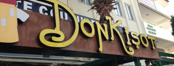 DonKişot Börek & Mantı is one of 20 favorite restaurants.