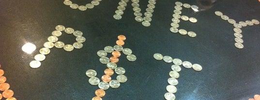 The Money Pit is one of Lieux qui ont plu à Let.