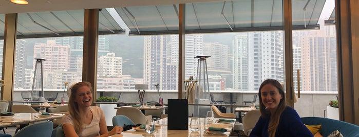 Popinjays is one of HK List.