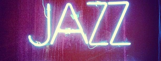 Cuban Jazz Cafe is one of Lugares guardados de Fernando.