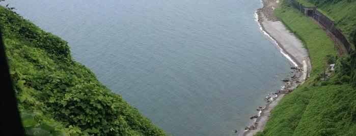 Green Cape | მწვანე კონცხი is one of Georgia.