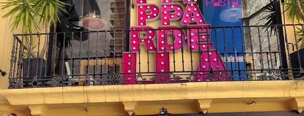 La Pappardella is one of Valencia.