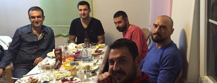 aslım's garden is one of Orte, die Ziya Tuna gefallen.