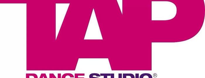 Tap Dance Studio sucursal Solares is one of Dance Spots.