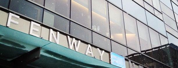 Fenway Health is one of Lugares favoritos de John.
