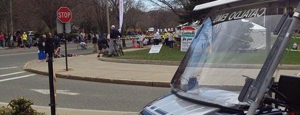 2013 Boston Marathon is one of FAMILY TRAVEL PLANS.