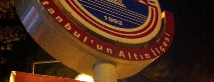 Gezi Parkı is one of Mekan.