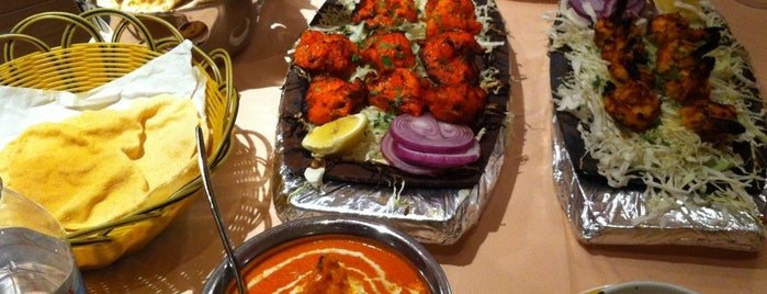 Red Chilli is one of Indian Restaurants in Riyadh.