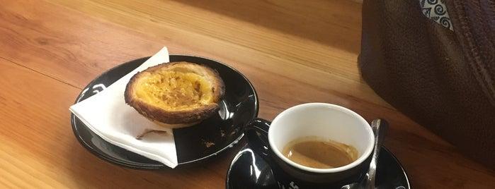 Fabrica Coffee Roasters is one of Porto.