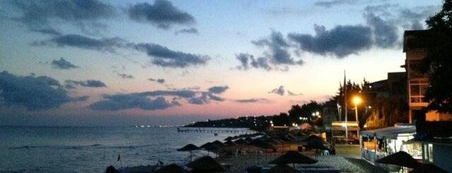 Mavi Yelken Sahil Sitesi is one of Posti che sono piaciuti a Cem.