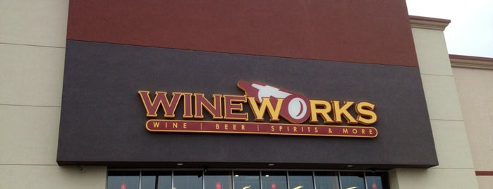 WineWorks is one of Philly 2020.