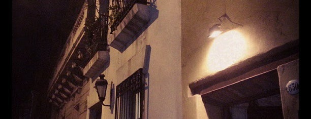 DelBorde - Espacio Teatral is one of Teatros de Buenos Aires.