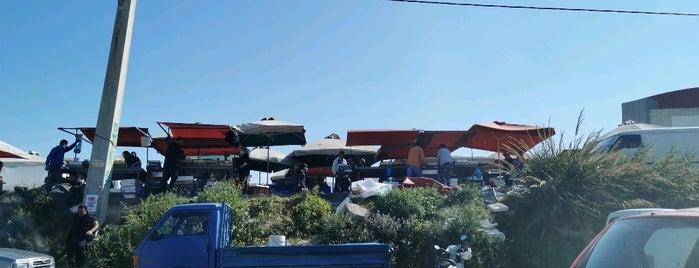 Λαϊκή Αγορά Ηρακλείου is one of Crete.