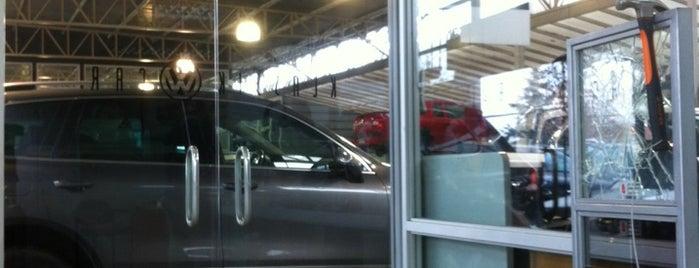 Klassik Car Audi is one of María Loreto : понравившиеся места.