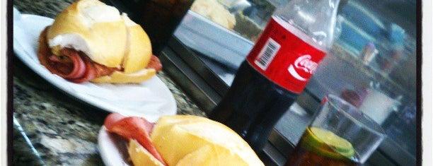 Santa Mafalda is one of Posti che sono piaciuti a Luis.