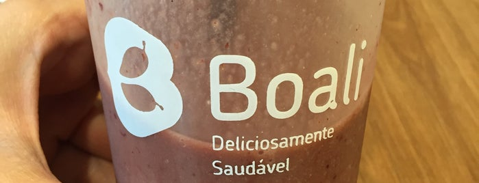 Boali is one of Locais curtidos por Carol.