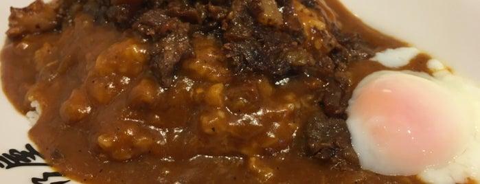 Hinoya Curry is one of ウーバーイーツで食べたみせ.