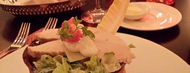 La Brasserie is one of Food in Dubai, UAE.
