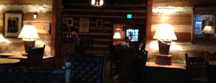 Sundance Owl Bar is one of Utah.
