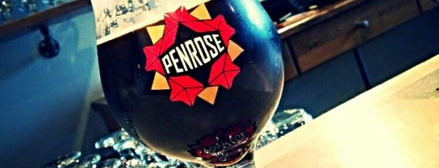 Penrose Brewing Company is one of Chicago suburbs.