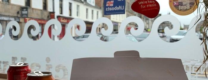 Cromars is one of Posti che sono piaciuti a Burcu.