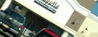 Chipotle Mexican Grill is one of Lugares favoritos de Jeffery.