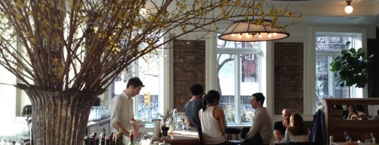 Peels is one of Brunch Spots.